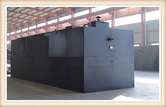 解析该怎样处理造纸污水处理设备高压泵不启动无法造水