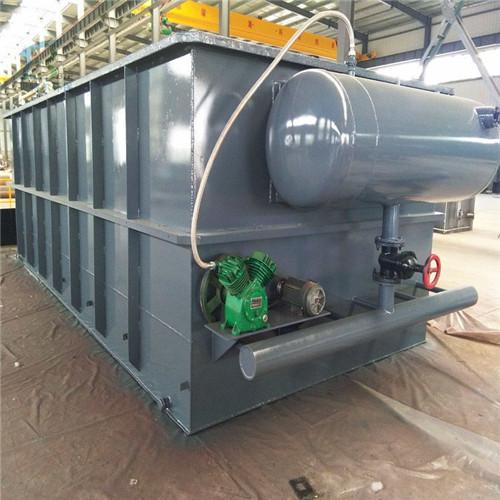 豆制品污水处理设备厂家