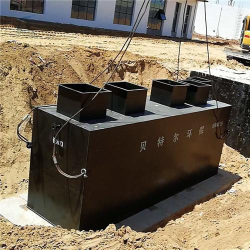医院污水处理一体化设备价格