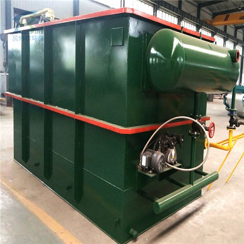 多功能造纸污水处理设备厂家