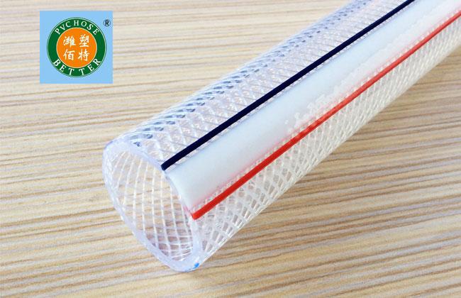 什么叫钢丝管以及PVC钢丝软管的用途?