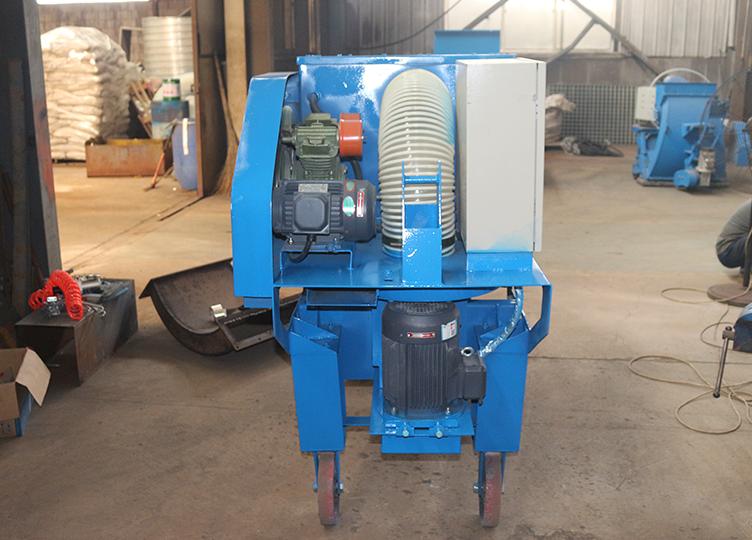 青岛高效除尘器设备厂家