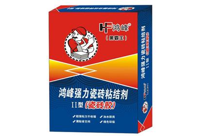 福州强力瓷砖胶
