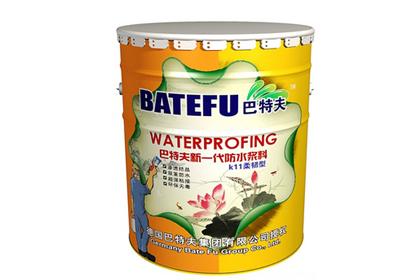 福州K11防水浆料