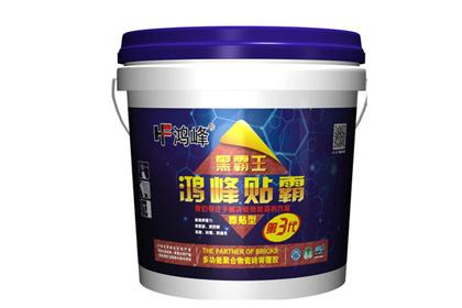 福州瓷砖粘结剂