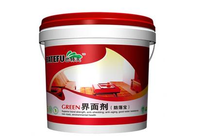 福州界麵劑