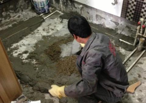 房屋改造翻新的防水要如何進行處理