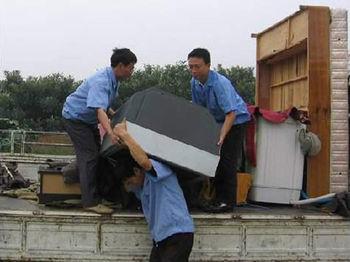 潍坊搬家公司