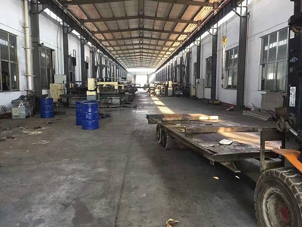 潍坊厂房搬迁厂家