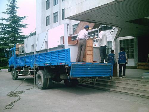 潍坊办公室搬迁厂家
