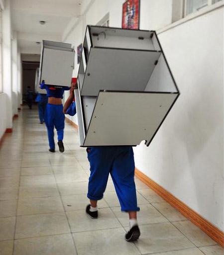 分析一下在潍坊搬家公司时要注意防盗的地方有哪些呢