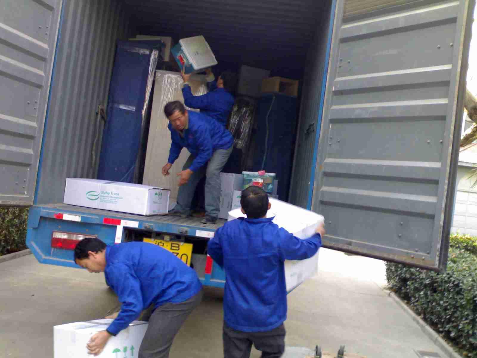 潍坊搬家公司:在搬迁过程中常见的小窍门有哪些呢