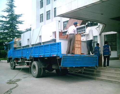 潍城搬家公司