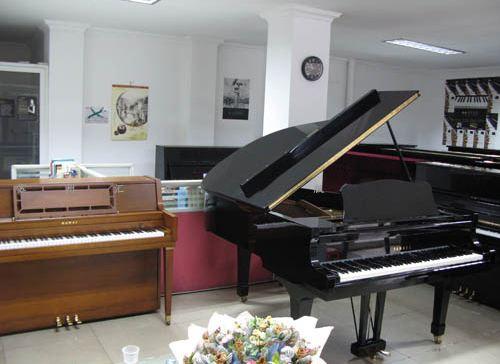 潍城钢琴搬运