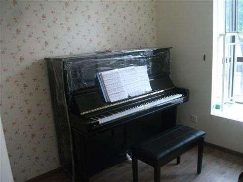 奎文钢琴搬家公司