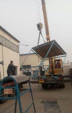 分享实木家具潍坊搬家需要注意的问题有哪些