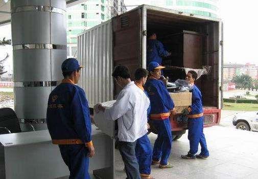 潍坊搬家过程中最常见问题以及处理行李技巧有哪些?