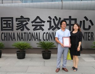 宗源辟谷能量养生项目在北京会议中心立项