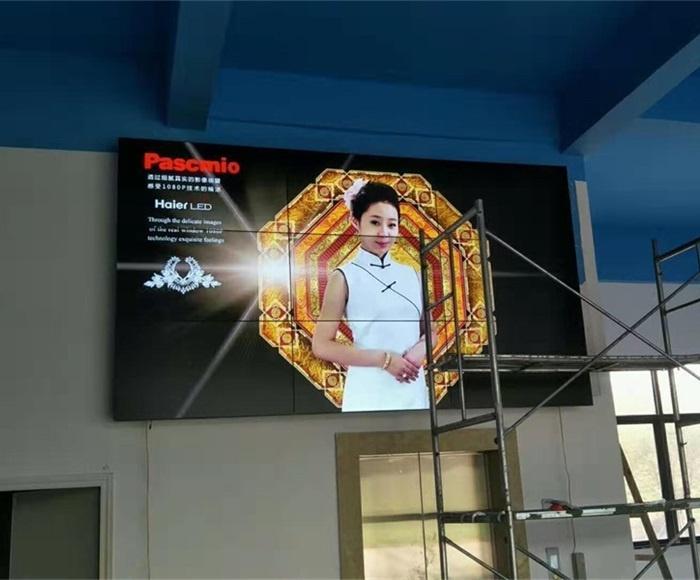 湖南永神科技|49寸液晶拼接屏