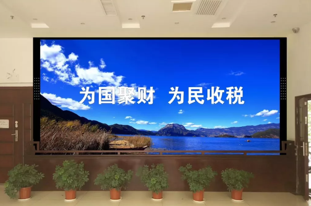 长沙LED显示屏厂家