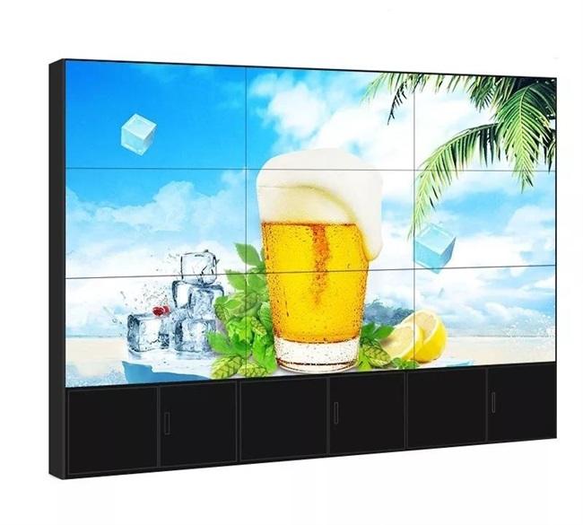 液晶拼接屏厂商为您解析不同亮度的区别