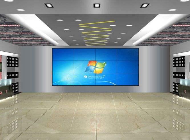 博厚电子教您如何辨别LED液晶屏是否是三星正品