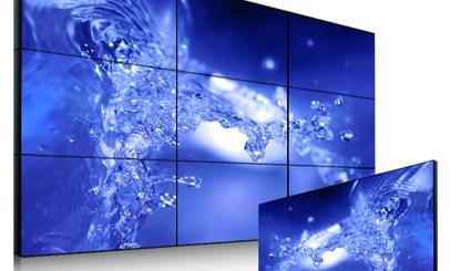 液晶拼接屏的主要组成是什么面板?