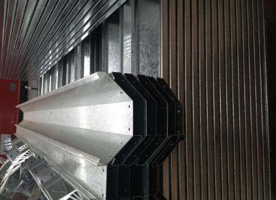 温室大棚水槽