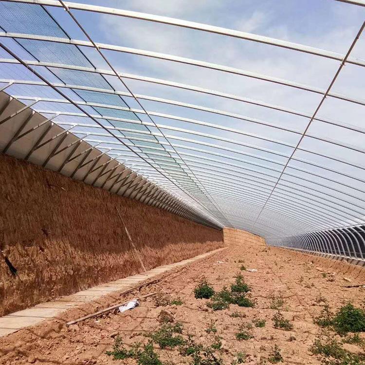 西安半坡温室大棚建造