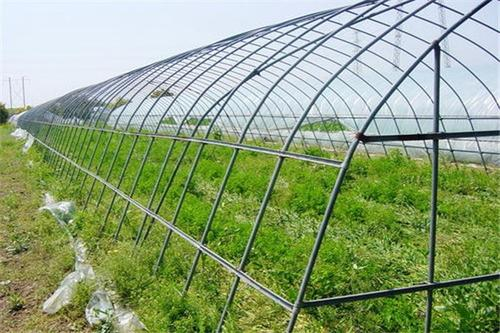 西安拱形温室大棚造价