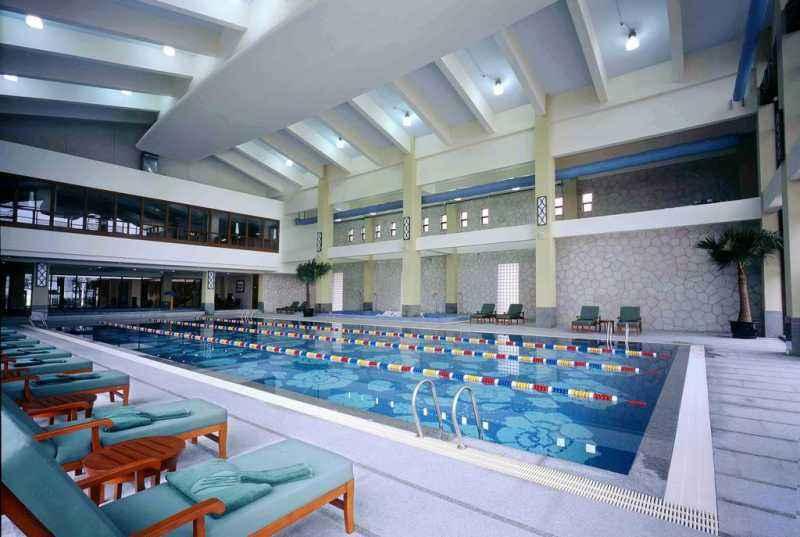 选购泳池水循环系统设备的技巧有哪些