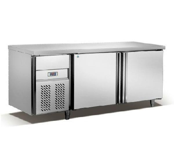 冰峰厨房冷柜