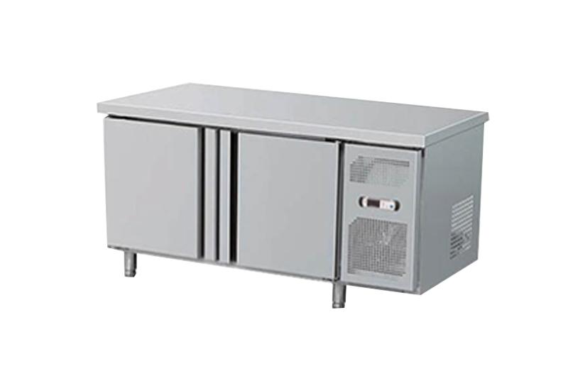 冷冻工作台