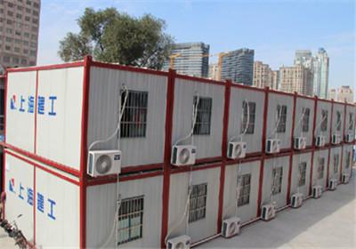 建筑工地空调租赁