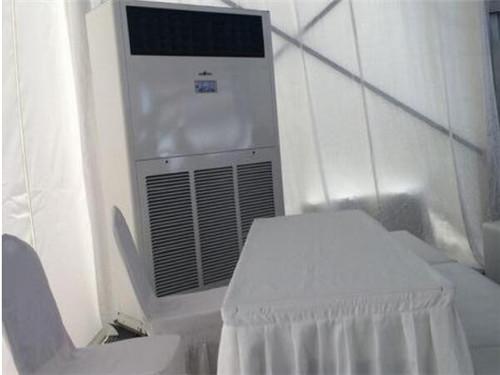 临时活动台式空调赁