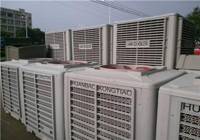空调租赁公司