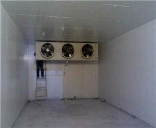黄南州大型冷库设计公司-厂家