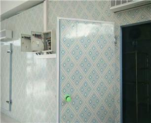 西安果蔬保鲜冷藏冷库建设安装价格怎么算