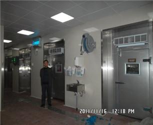 黄龙县小型冷库维修厂家