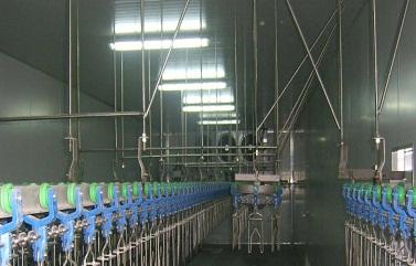 西安肉类冷库的建设价格多少钱?选择哪个厂家比较好