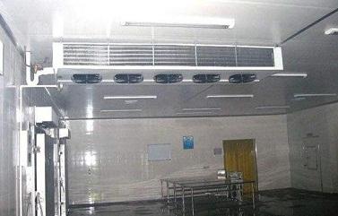 西安大型冷库维修费用多少钱?哪家维修技术比较好