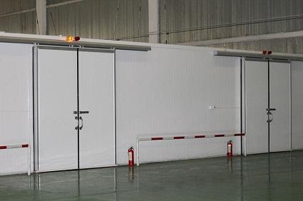 西安大型冷库维修时应该注意哪些?