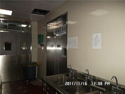 西安食品冷库建设价格高吗?食品冷库的优点有哪些
