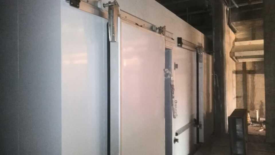 麦盖提县乳制品冷库建造厂家