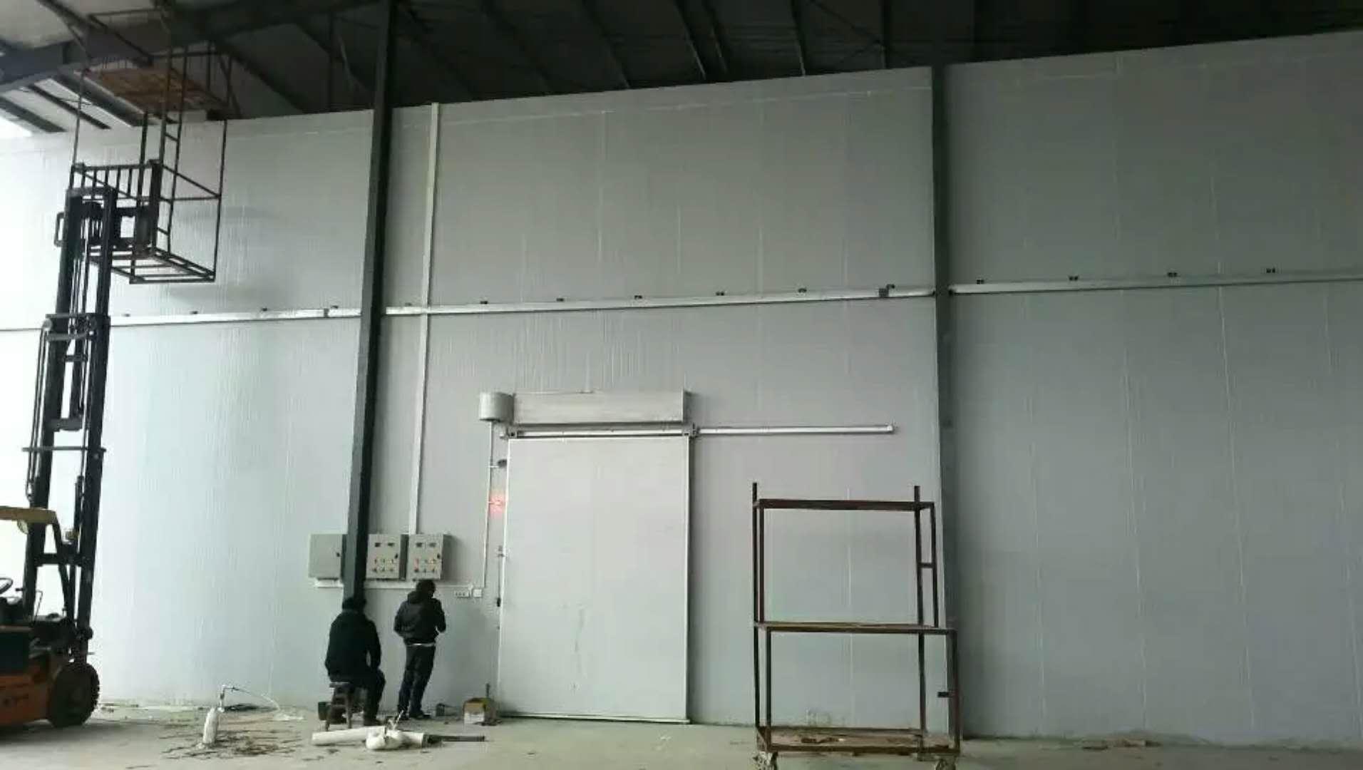 黄南州食品冷库建设厂家