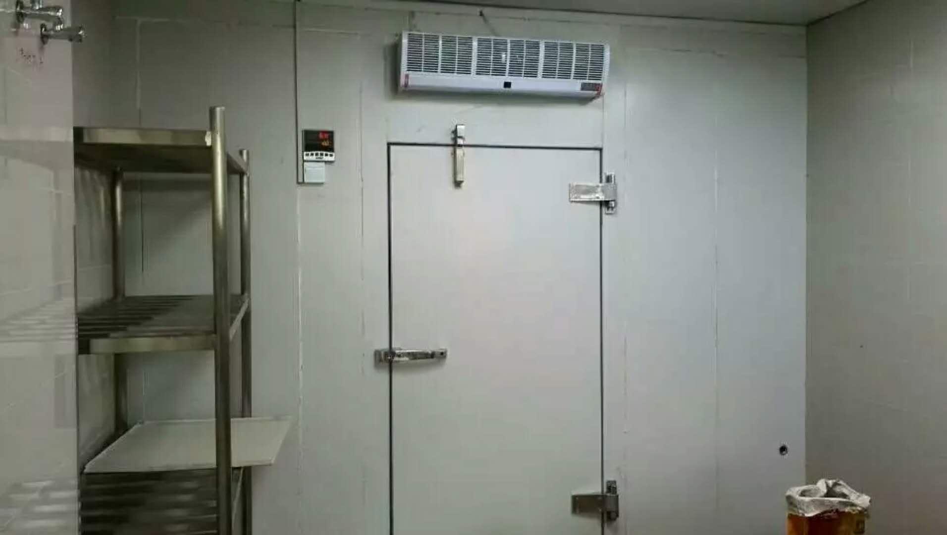 玛曲县医药冷库安装厂家
