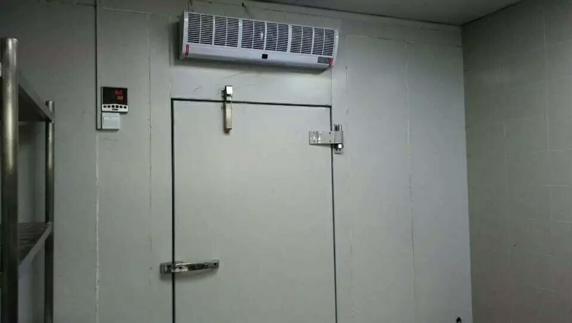 黄南州疫苗冷库安装厂家