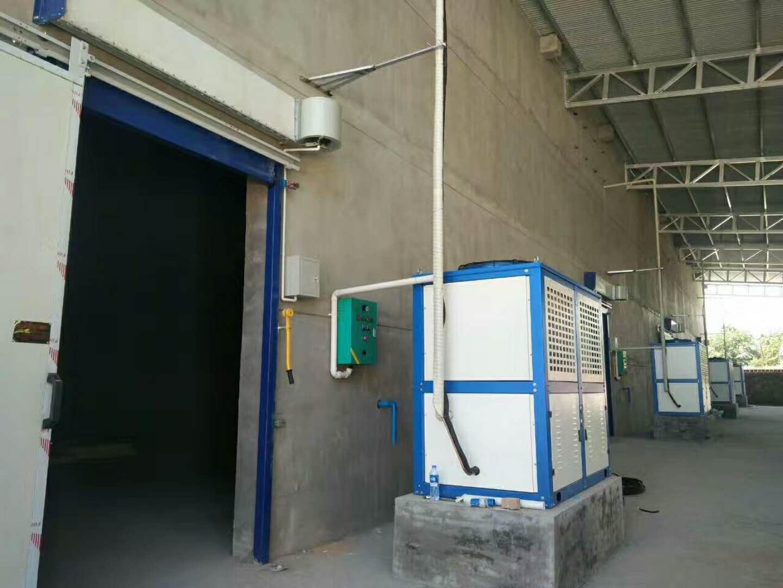 黄南州科研冷库安装厂家