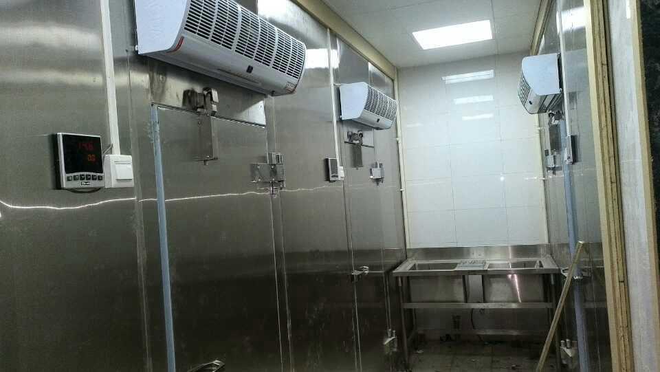 黄陵县小型冷库设计公司-厂家