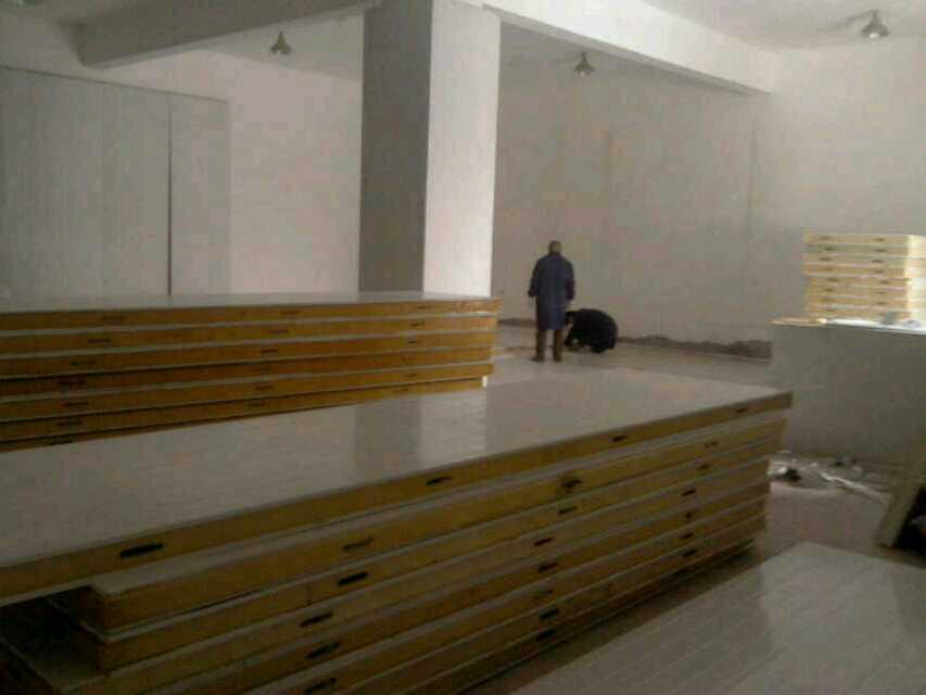 黄南州小型冷库设计公司-厂家